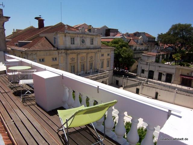 lissabon altstadt liebevolle ferienwohnungen apartments. Black Bedroom Furniture Sets. Home Design Ideas